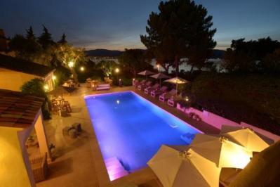 Sejur Coasta de Azur Saint Tropez iunie 2018 bilet de avion si hotel inclus