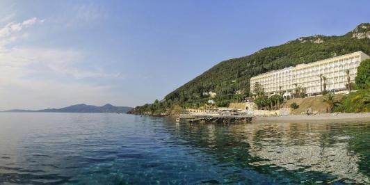 Sejur Corfu Grecia individual octombrie 2018