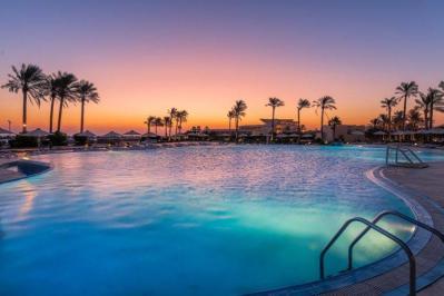 Sejur Egipt Hurghada luna septembrie 2018