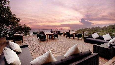 Sejur Exotic THAILANDA PHUKET Moevenpick Resort & SPA Karon Beach Phuket 5*