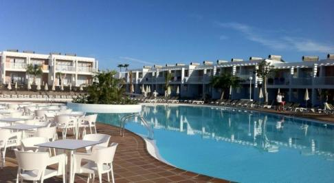 Sejur Fuerteventura noiembrie 2018 oferta speciala