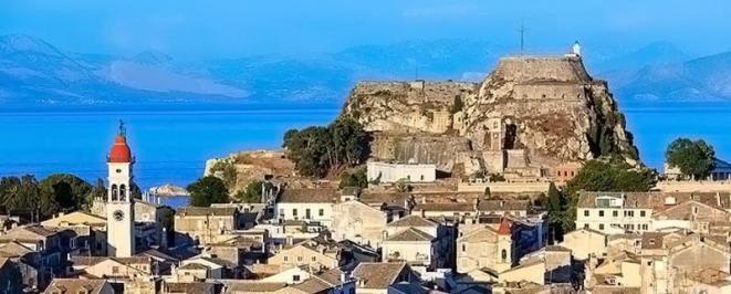 Sejur Grecia Corfu iunie 2016 oferta speciala