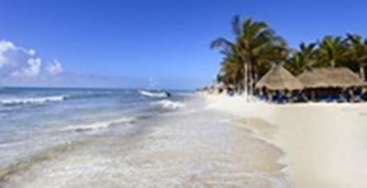 SEJUR IN MEXIC RIVIERA MAYA Amresorts Dreams Puerto Aventuras 5*