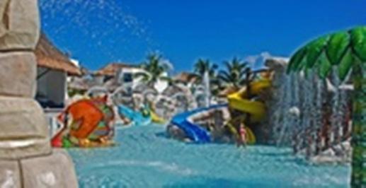 SEJUR IN MEXIC RIVIERA MAYA Grand Sirenis Riviera Maya Resort & Spa 5*