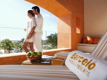 SEJUR IN MEXIC RIVIERA MAYA Hotel Iberostar Quetzal 5*