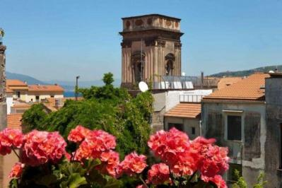 Sejur Italia Costa Amalfi octombrie 2018 oferta speciala