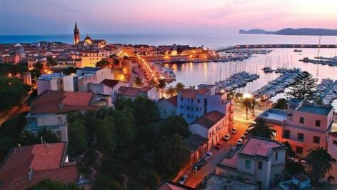 Sejur Litoral Sardinia aprilie 2018 bilet de avion si hotel inclus