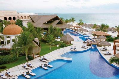Sejur Mexic RIVIERA MAYA Bluebay Grand Esmeralda 5*