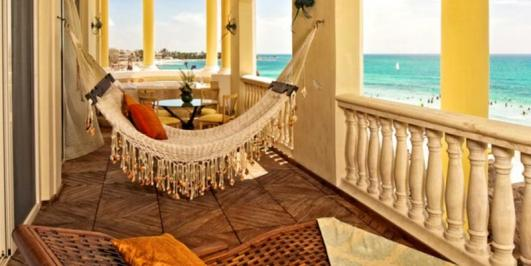 Sejur Mexic RIVIERA MAYA Hotel Grand Palladium White Sand Resort & Spa 5*