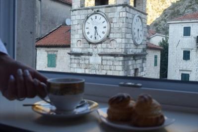 Sejur Muntenegru Golful Kotor individual iunie