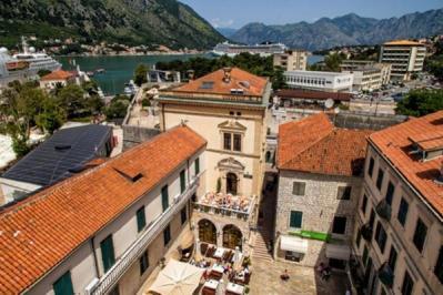 Sejur Muntenegru Riviera Budva individual septembrie 2018
