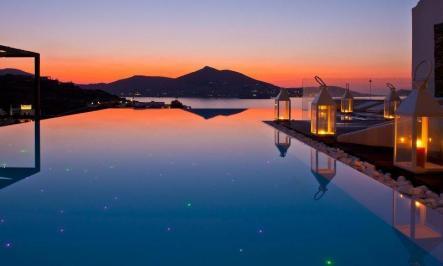 Sejur Paros aprilie Paste 2018, bilet de avion si hotel inclus