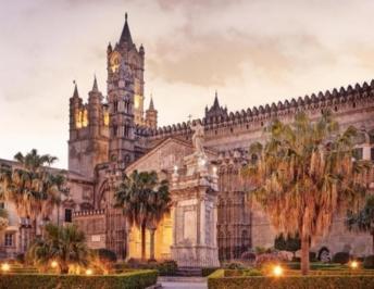 Sejur Sicilia Palermo august bilet de avion si hotel inclus