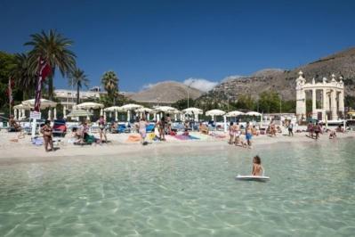 Sejur Sicilia Palermo iunie 2018 bilet de avion si hotel inclus
