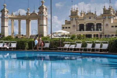 Sejur Sicilia Palermo luna mai bilet de avion si hotel inclus