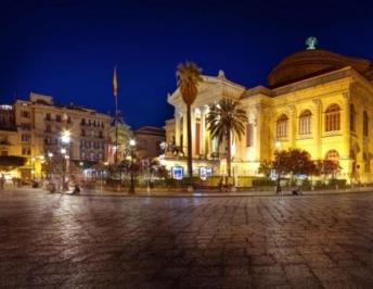 Sejur Sicilia Palermo week-end Sf Maria august 2018 bilet de avion si hotel inclus