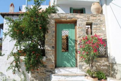 Sejur Skiathos si Skopelos Grecia individual aprilie