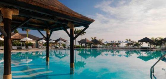 Sejur Tenerife aprilie 2018 bilet de avion si hotel inclus