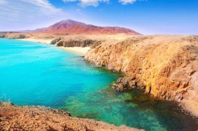 Sejur Insulele Canare Lanzarote noiembrie 2017 oferta speciala
