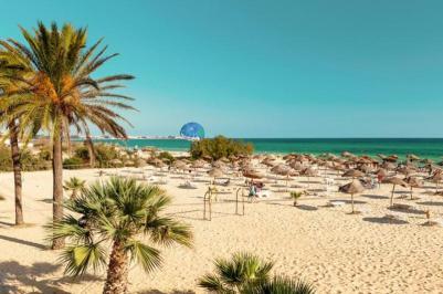 Sejur Tunisia luna aprilie bilet de avion si hotel inclus