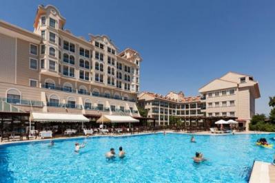 Sejur Turcia Antalya statiunea Side si Manavgat individual august