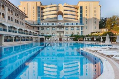 Sejur Turcia Antalya statiunea Side si Manavgat individual iunie