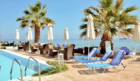 Sejur Zakynthos Grecia autocar Hotel BELUSSI BEACH 3*