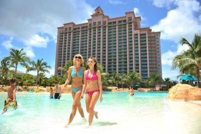 Vacanta exotica Bahamas august 2018