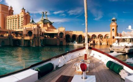 Vacanta exotica Bahamas iunie 2018