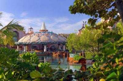 Vacanta exotica Bahamas iunie