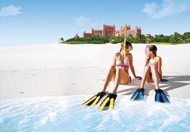 Vacanta exotica Bahamas mai