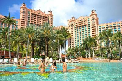 Vacanta exotica Bahamas octombrie 2018