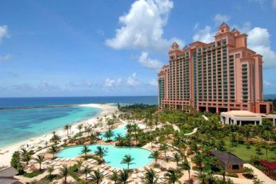 Vacanta exotica Bahamas octombrie