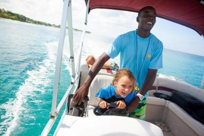 Vacanta exotica Barbados octombrie