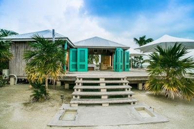 Vacanta exotica Belize ianuarie