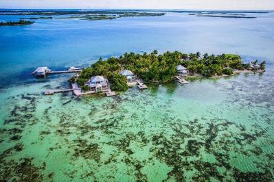 Vacanta exotica Belize iulie 2018