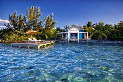 Vacanta exotica Belize mai