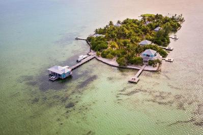 Vacanta exotica Belize octombrie