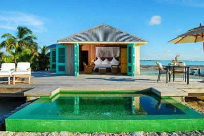 Vacanta exotica Bermuda Craciun 2017