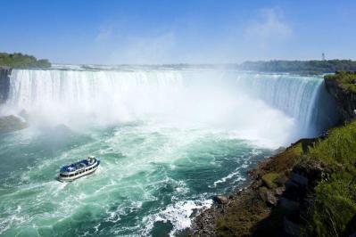 Vacanta exotica Canada Toronto Craciun 2017