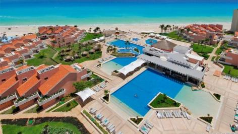 Vacanta exotica Cancun Craciun 2017