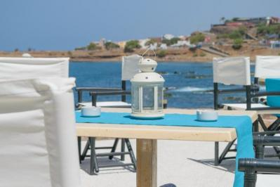 Vacanta exotica Cape Verde Praia martie