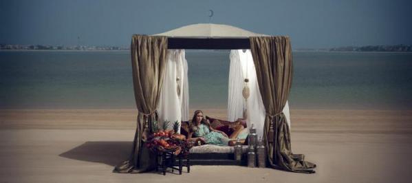 Vacanta exotica Dubai Jumeirah iulie