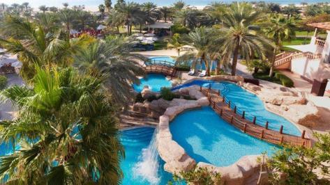 Vacanta exotica Dubai mai 2018 bilet avion si hotel inclus