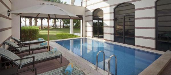 Vacanta exotica Dubai Jumeirah octombrie 2018
