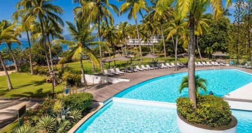 Vacanta exotica Guadeloupe aprilie 2018