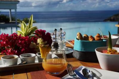 Vacanta exotica Guadeloupe aprilie