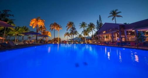 Vacanta exotica Guadeloupe martie 2018