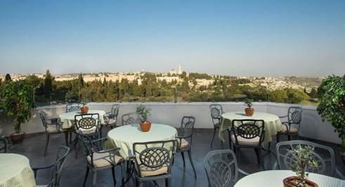 Vacanta exotica Ierusalim februarie 2018