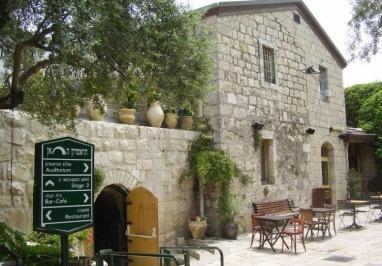 Vacanta exotica Ierusalim ianuarie